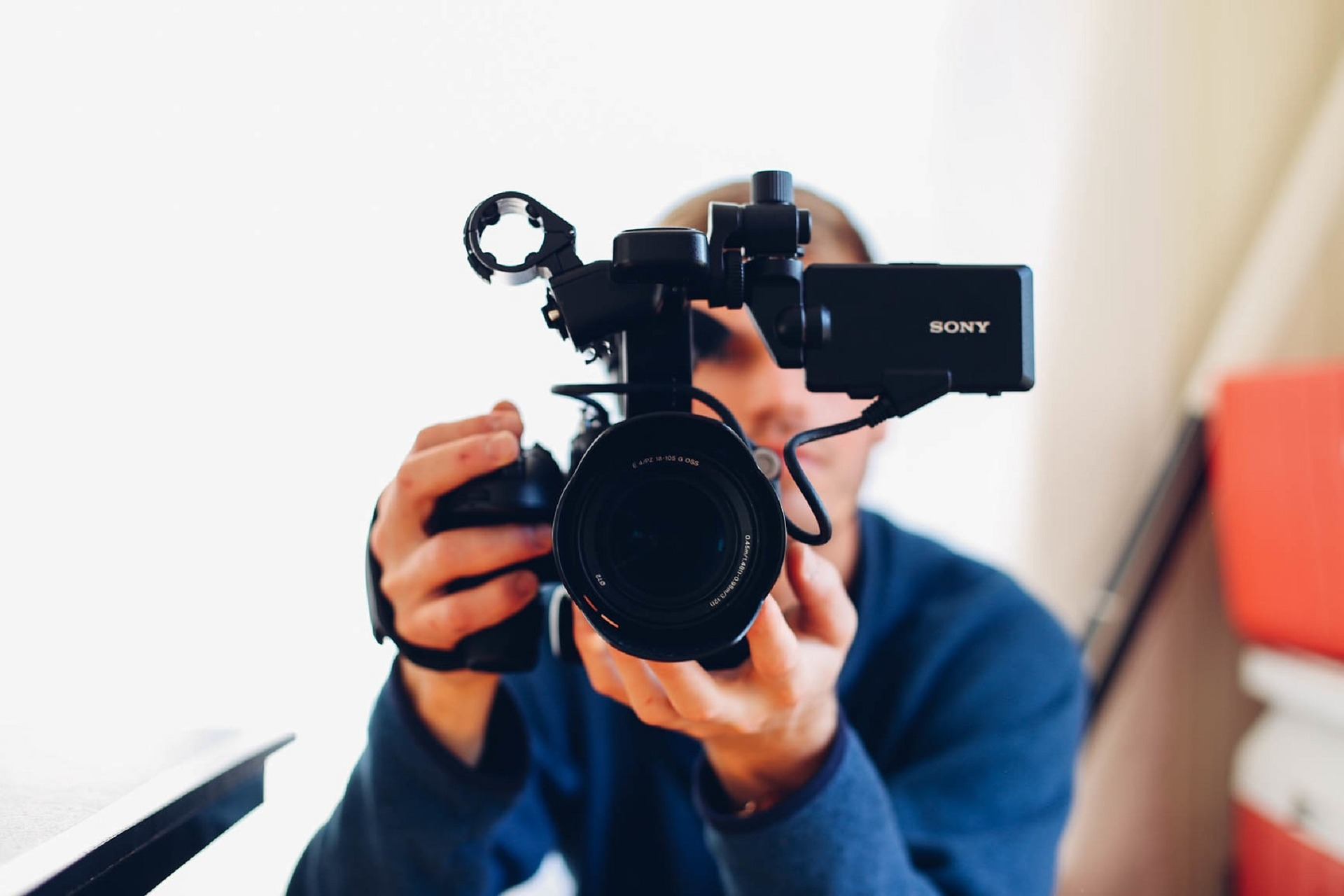 We're here to give you the guidelines to your video deposition!